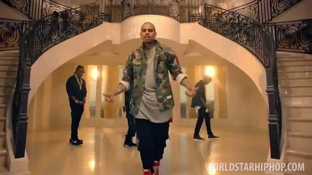 DJ Khaled – Hold You Down ft. Chris Brown, Future, Jeremih, August Alsina (Official Music Video)