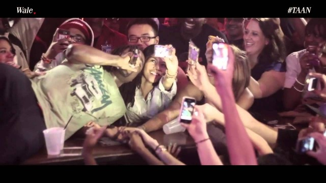 Wale – The Album About Nothing (Trailer)