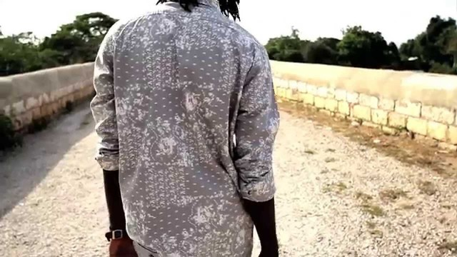 Chronixx – Capture Land (Official Video) The Dread And Terrible Project