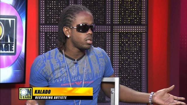 OnStage TV: Kalado Talks Bottle Throwing In Zimbabwe