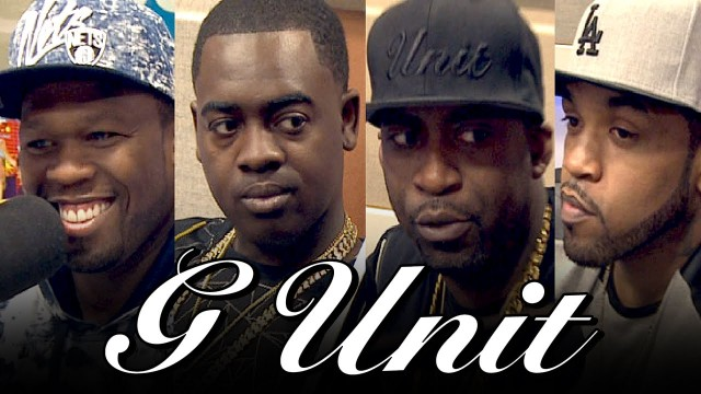 G-Unit Talks Reunion And How They Broke Up