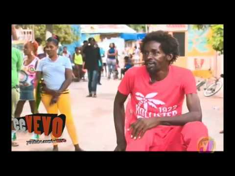 Gully Bop ER Interview For Sting 2014