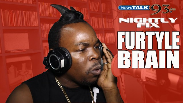 Furtyle Brain Nightly Fix Freestyle