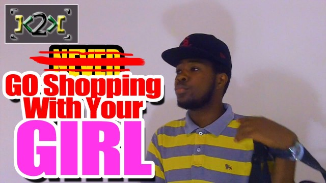 5. Go Shopping With Your Girl! – @Kevin2wokrayzee