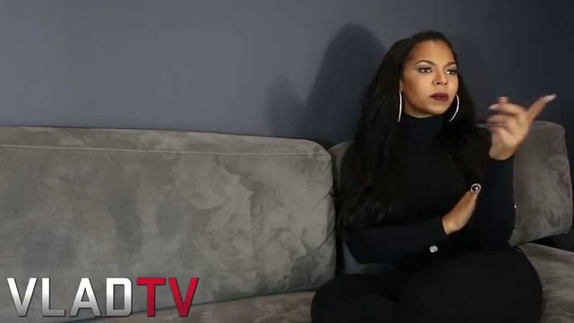 Ashanti: I Turned Down 7 Labels in Favor of Indie Route