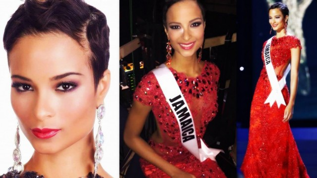 Why Kaci Fennell Didn't Win Miss Universe #RobbedOrNaah
