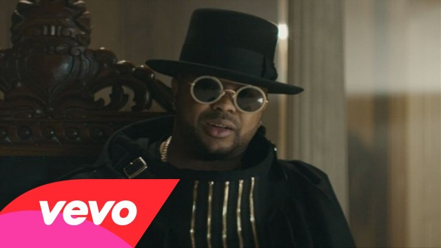 The-Dream Ft. T.I. – That's My Sh*t (Official Music Video)