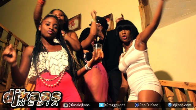 Iyara – Party Right Yah So [Official Music Video] Time Unit Music