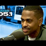 Big Sean Interview at The Breakfast Club Power 105.1 (02/24/2015)