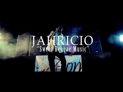 Jahricio – Sweet Reggae Music [Official Video 2015]