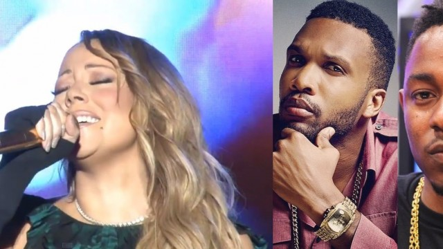 876-411 Review Show – Mariah Carey, Assassin teams with Kendrick Lamar and more