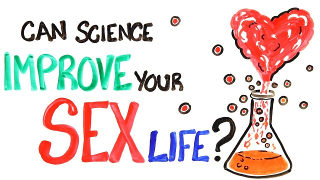 Can Science Improve Your Sex Life? | @AsapSCIENCE