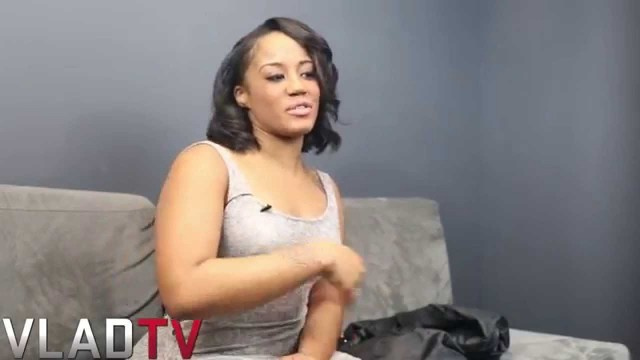 Jhonni Blaze Demonstrates How to Twerk & Flaunts Sexy Tattoos