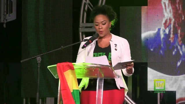Highlights From Bob Marley 70 Launch