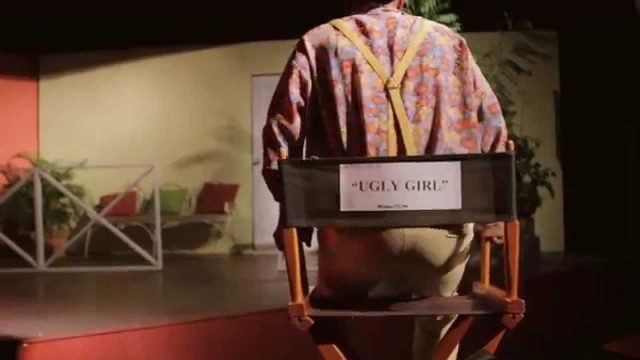Ikaya – Ugly Girl (Official Music Video)