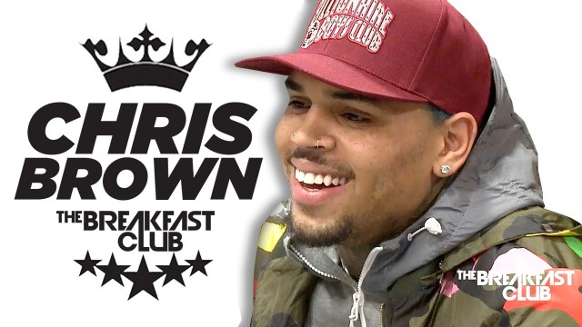 Chris Brown talks Drake Beef, Karrueche & Rihanna Dating Leonardo Dicaprio