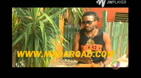 """Kabaka Pyramid Talks About New Track """"Well Done"""" And Calls Out The Jamaican Government +more"""