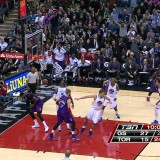 Top 10 NBA Plays: February 27th, 2015