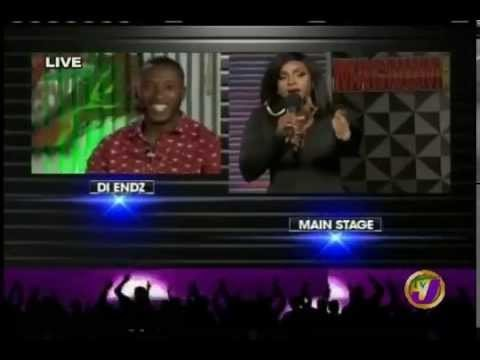 Magnum Kings & Queens of DanceHall S08E07