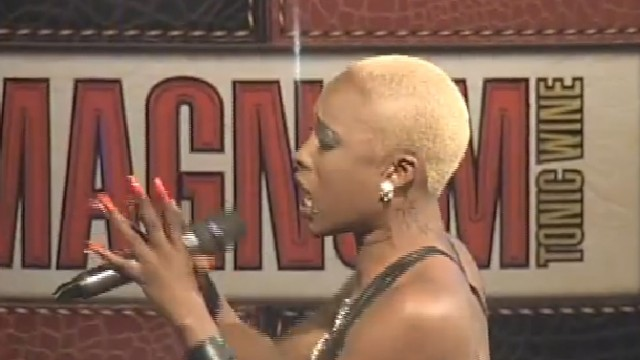 Magnum Kings & Queens of Dancehall Most Outrageous Performance