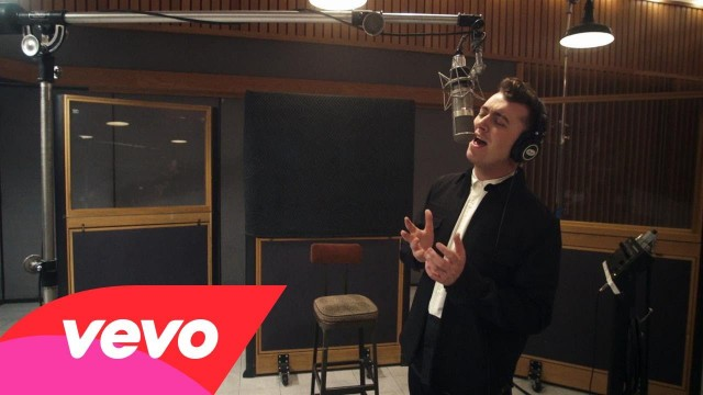 Sam Smith Ft. John Legend – Lay Me Down (Official Music Video)