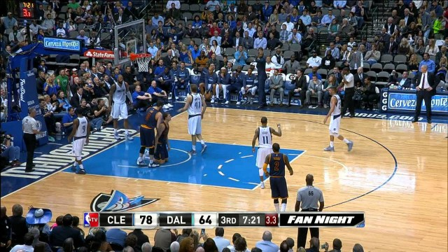 Top 10 NBA Plays: March 10th, 2015
