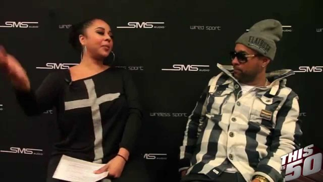 Shaggy Talks Rumors of Dating Olivia; Getting Into Music; Boombastic, It Wasn't Me