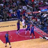 Top 10 NBA Plays: February 28th, 2015