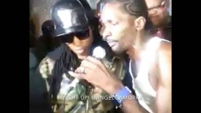 Gully  Bop First UK Show 2015