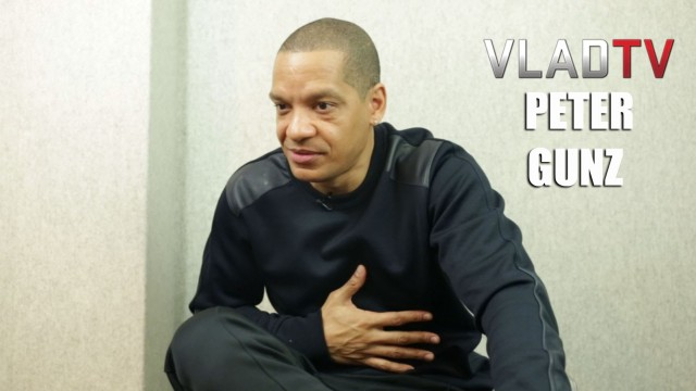Peter Gunz: Jhonni Blaze Would've Stabbed Me If She Was Tara