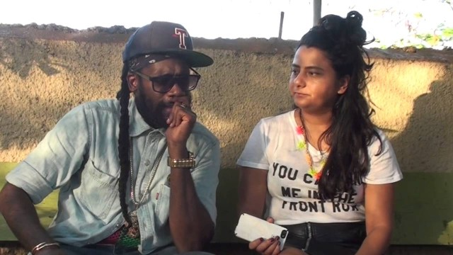 "Tarrus Riley: ""Dancehall is me being true to who I really am"""