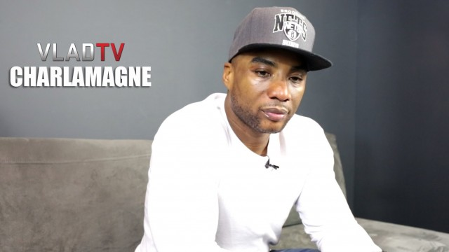 Charlamagne: The Kardashians' Talent Is Keeping Your Attention
