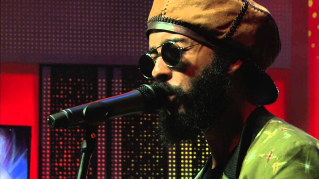 Onstage Extra: Protoje Performs Live (Ancient Future)