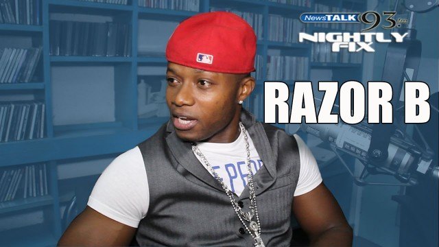 Razor B talks nurturing talent in Canada + catering to women @NightlyFix