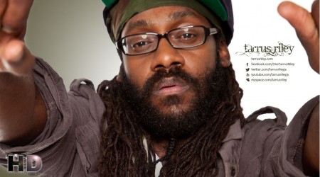 Tarrus Riley – Cool Me Down [Country Bus Riddim]