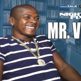 Mr. Vegas talks single with Pitbull + past beefs w/ Bounty Killer & I-Octane @NightlyFix