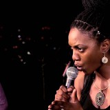 Hempress Sativa Performing Boom (Wah Da Da Deng) | Jussbuss Acoustic | Season 2 | Episode 2