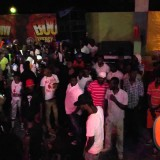 BOOM All Star Sound Clash: Baby Wayne Movement vs Innocent Sound