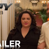 SPY – Movie Trailer