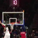 Top 10 NBA Plays: March 2nd, 2015