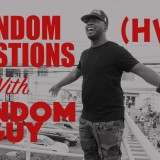 @NightlyFix presents: Random Questions with Random Guy