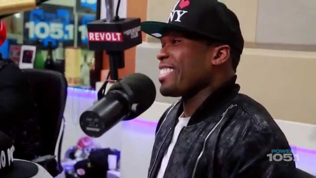 50 Cent on Chris Brown's Baby News: I Call That a Stick Up