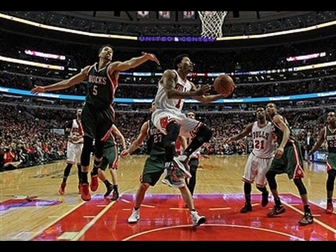 NBA: Derrick Rose Returns to the Playoffs with an Outstanding Performance