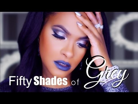 Fifty Shades of Grey – Makeup Tutorial