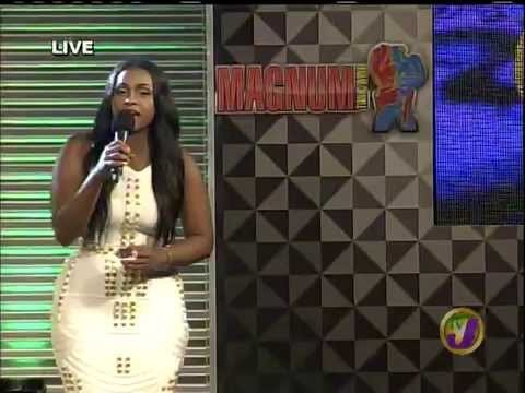Magnum Kings & Queens of DanceHall S08E12