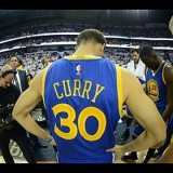 NBA: Steph Curry Scores 39-Points In Sweep of Pelicans