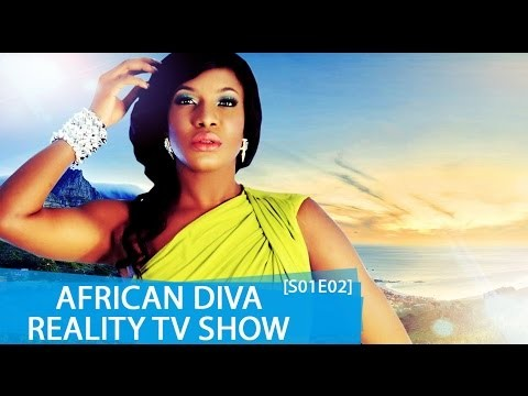 African Diva [S01E02] – Latest 2015 Nigerian Reality TV Show