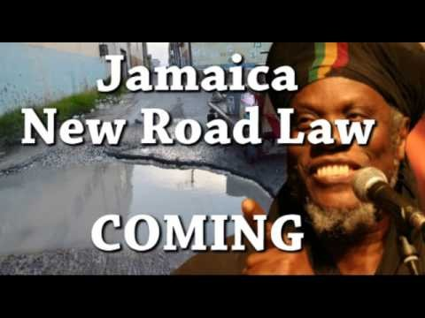 Steppin Razor: Jamaica New Road Laws