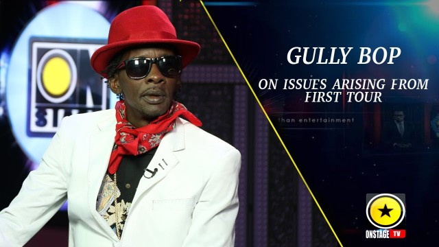 OnStage Interview: Gully Bop Responds To First Tour Rumors