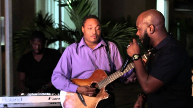 Bunji Garlin – Differentology (Jussbuss Acoustic) Live!